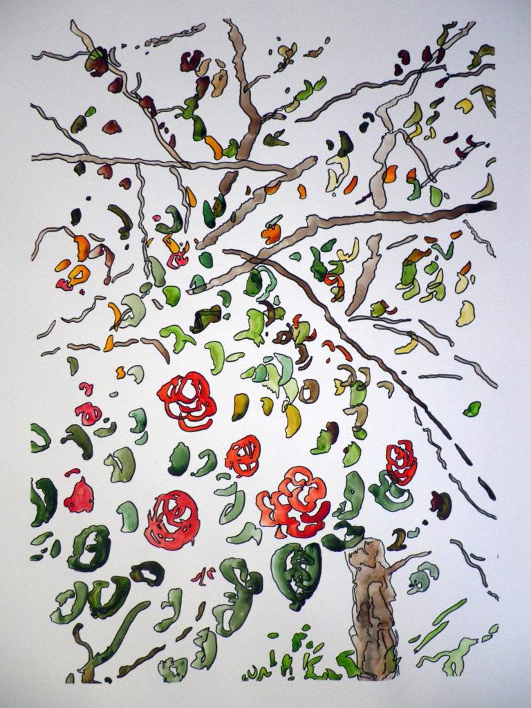 garden paintings 011