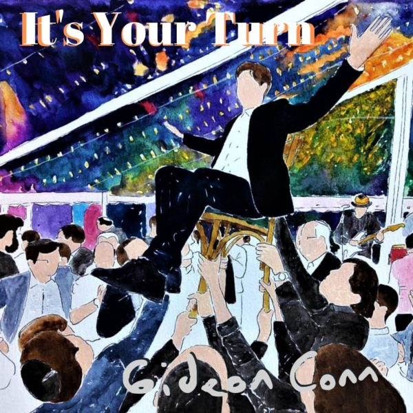It's Your Turn – single!