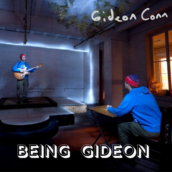 4th Album – Being Gideon